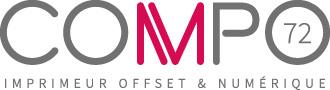 Compo 72 – Imprimeur offset & numérique